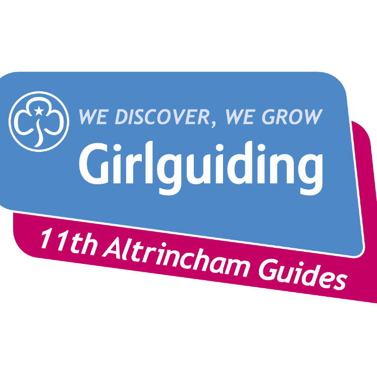 Girlguiding NWE 11th Altrincham Guides