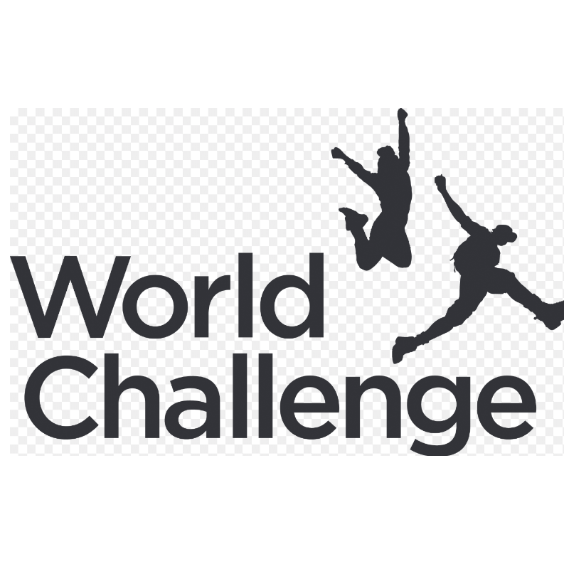 World Challenge Morocco 2020 - Harry West