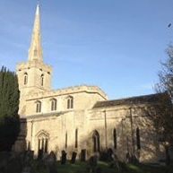 St Mary's Church, Wilsford - roof fund
