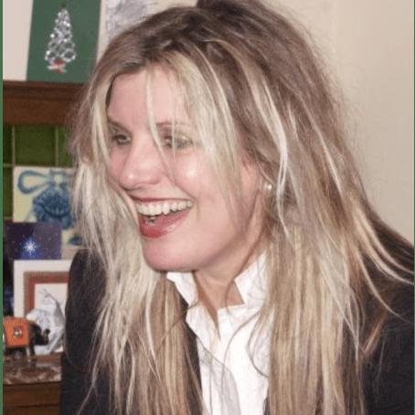 Funds4Uni - Mandy Ollis - 2018