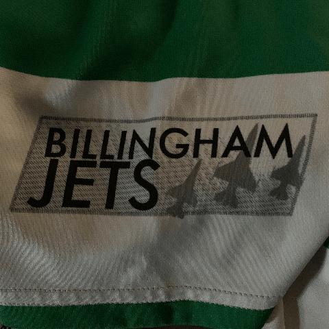 Billingham Rugby Club U11s