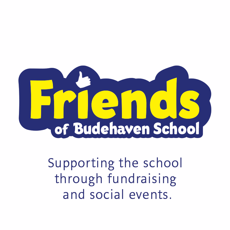 Friends of Budehaven School cause logo