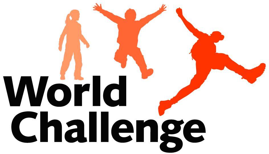 World Challenge Madagascar 2020 - Alistair Razak