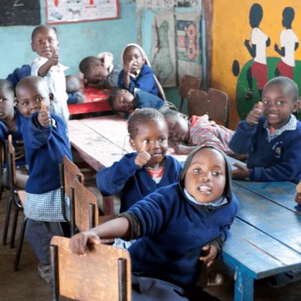 African Adventure Kenya 2017- Megan Randall