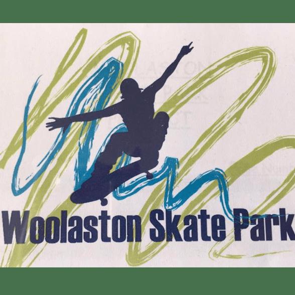 Woolaston Skatepark