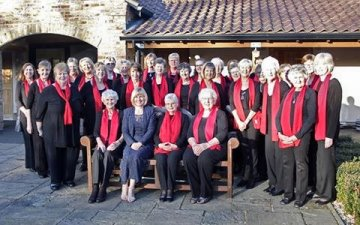 The Lynmore Singers