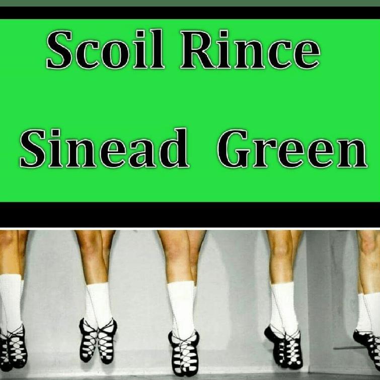 Scoil Rince Sinead Green World Championships USA 2019