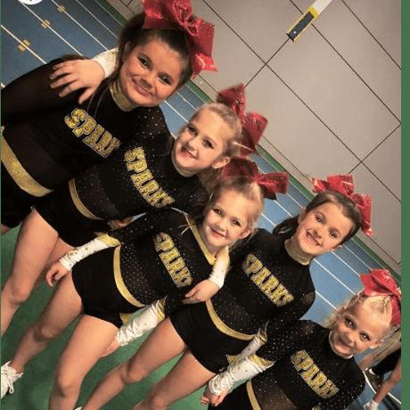 Sparks Cheer Academy