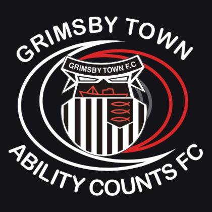 Grimsby Town Ability Counts FC