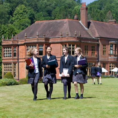 Woldingham School Foundation