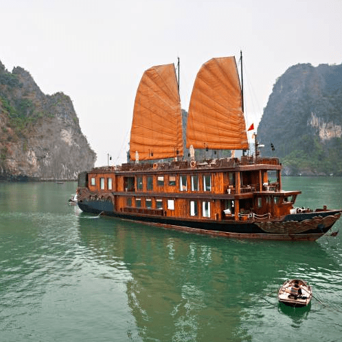 World Challenge Vietnam 2019 - Molly Skinner