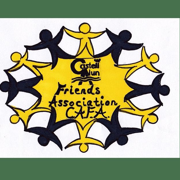 Castell Alun Friends Association