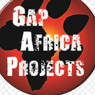 Gap Africa Projects Shamwari Game Reserve 2021 - Grace Willis