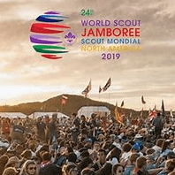 World Scout Jamboree West Virginia - Phil Wood