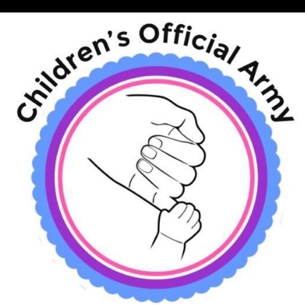 Children's Army Official