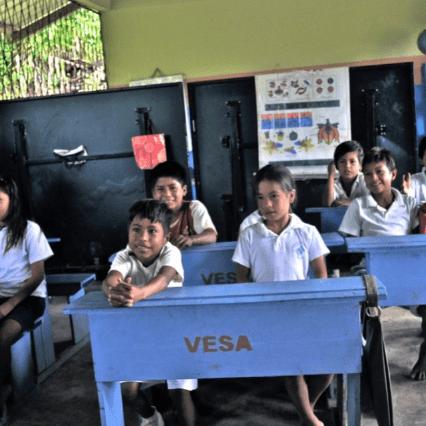 VESA Equador 2020 - Alex Davis