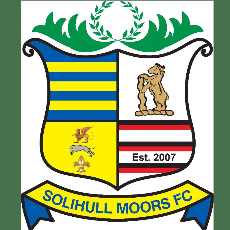 Solihull Moors Y&J