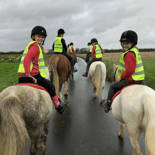 Park Farm Riding School