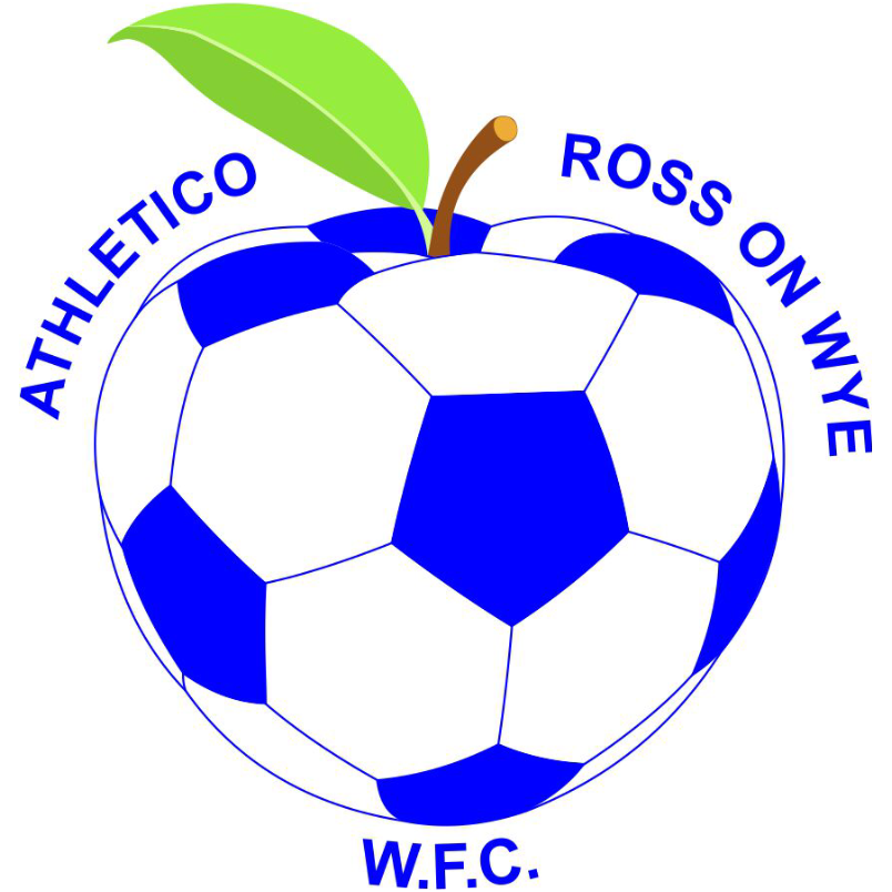 Athletico Ross on Wye WFC