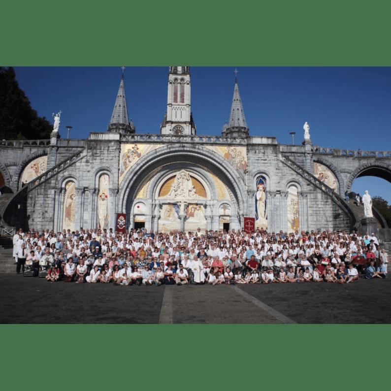 Lourdes 2019 - Kiturah Richardson