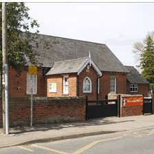 Friends of Shalford Primary School (Fosps)