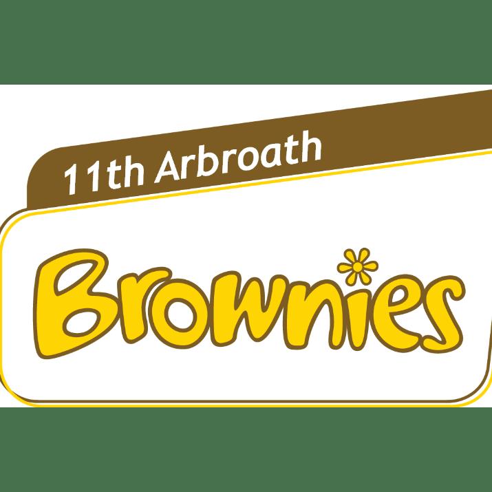 Girlguiding Scotland - 11th Arbroath Brownie Unit