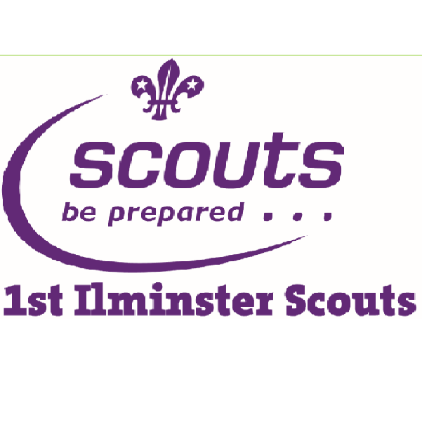 1st Ilminster Scout Group