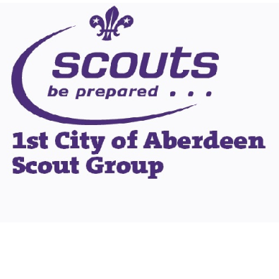1st City of Aberdeen Scout Group