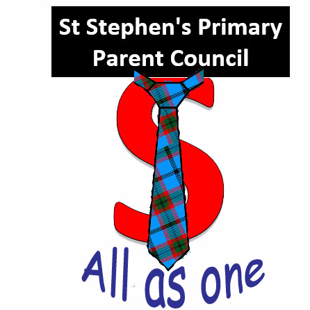 St Stephen's Primary Parent Council - Glasgow