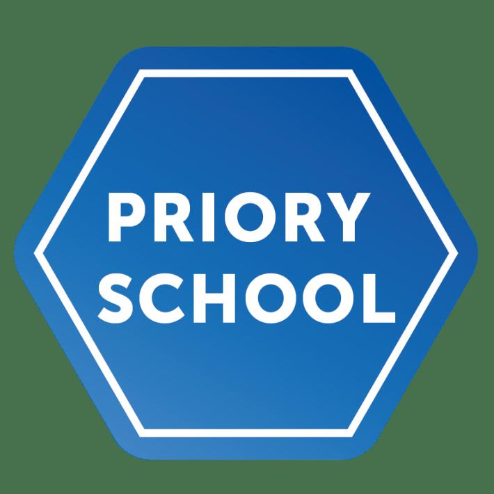 Priory School -Bury St Edmunds