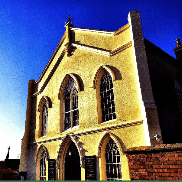 Southam & Bishops Itchington Congregational Church