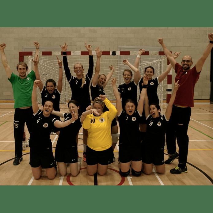 Cambridge Handball Club