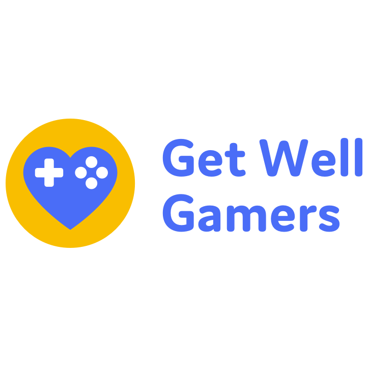Get-Well Gamers UK