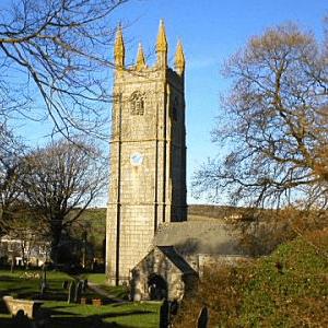 St Cleer Parish Church