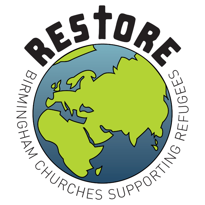 Restore (Birmingham Churches Supporting Refugees)