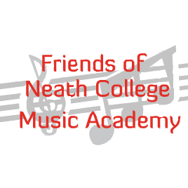 Friends of Neath College Music Academy