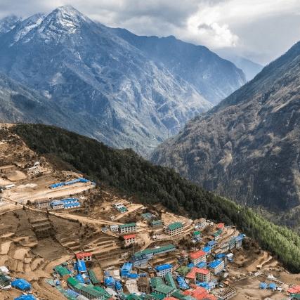 World Challenge India 2018 - Emily Thomas
