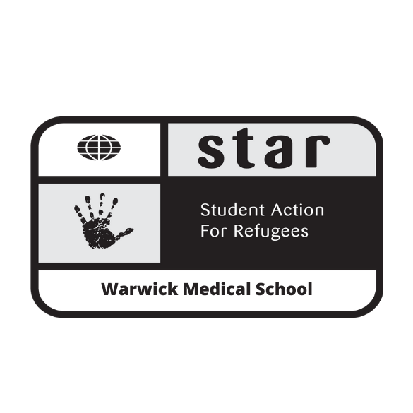 Warwick Medical School: Student Action For Refugees