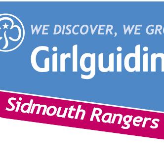 Girlguiding SWE - Sidmouth Rangers