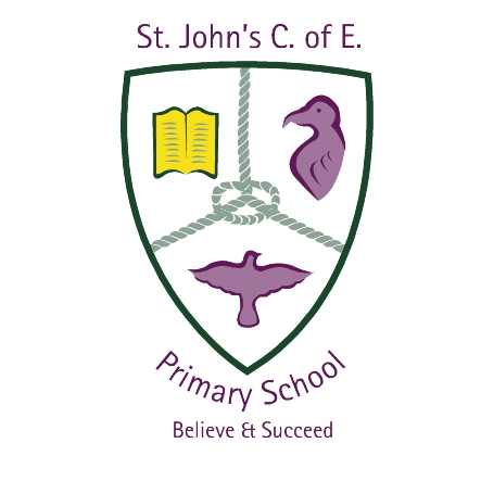 St John's CE Primary School - Bradford