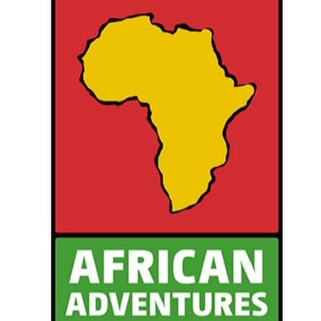 African Adventures Kenya 2019 - Eva Currah