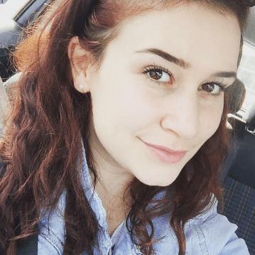 University Funding - Holly Whiteway - 2017