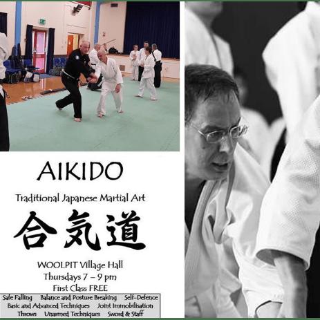 Inori Aikikai Aikido Dojo