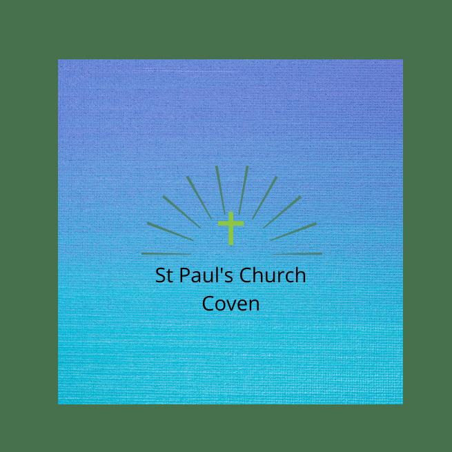 St Paul's Church - Coven