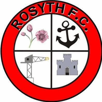 Rosyth Football Club 2006s