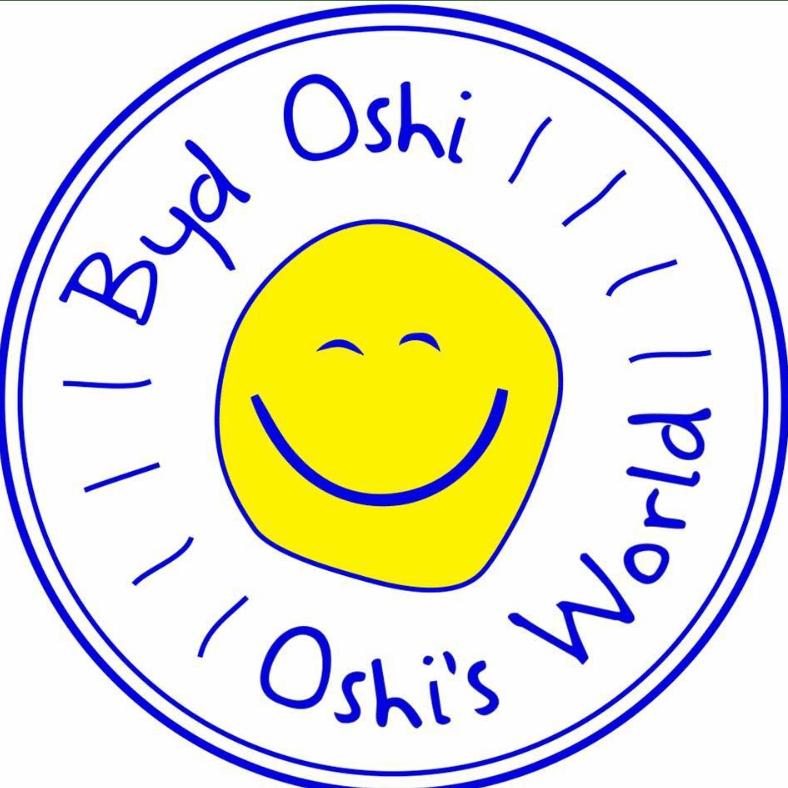 Oshi's World