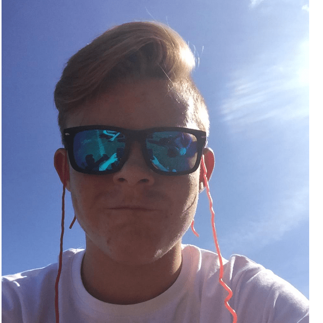 Camps International Borneo 2020  Cancer Research - Taylor Worrall