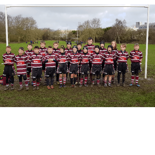 Newcastle Rugby Tour 2020