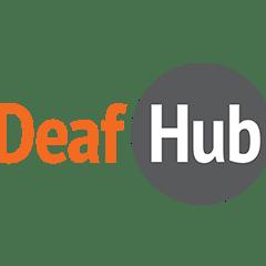 Deaf Hub CIC