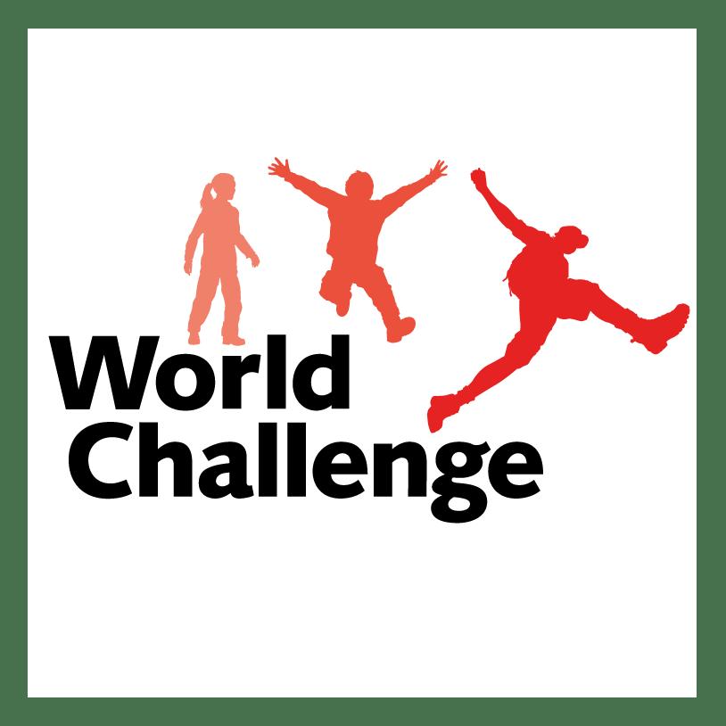 World challenge Madagascar 2019 - Alicia Heys
